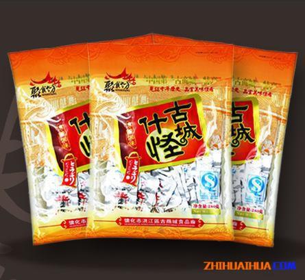 湖南洪江古商城特产小吃美食 节日礼品大礼包