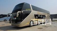 杭州到中方长途汽车专线大巴