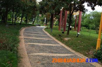 五溪文化广场