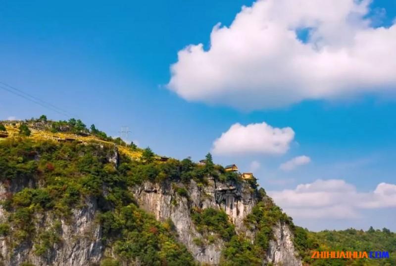 怀化黄岩旅游度假区