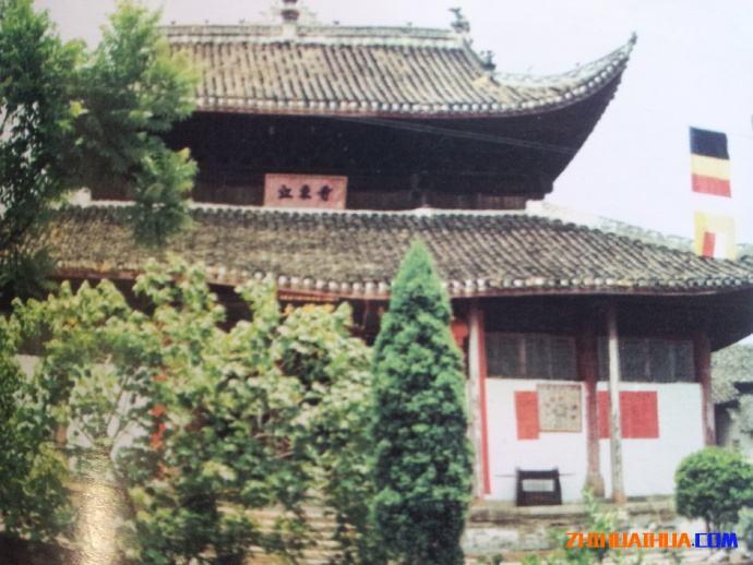 辰溪浦峰寺