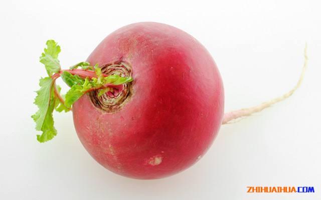 辰溪红萝卜