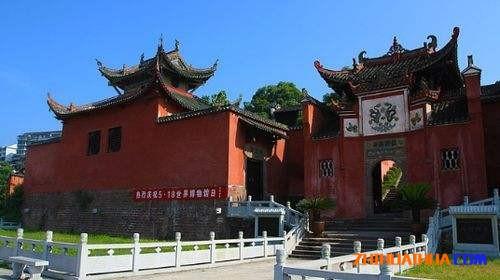 沅陵县博物馆