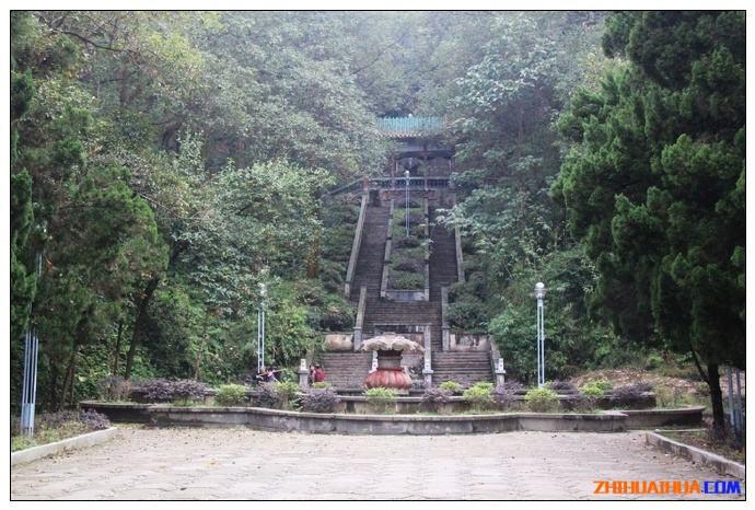 洪江雄溪公园