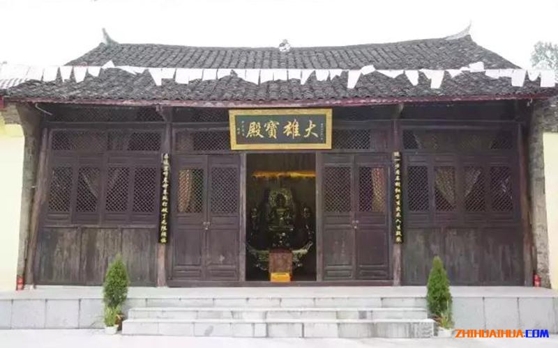 中方莲华寺
