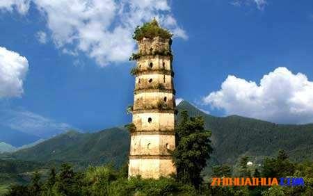 洪江赤峰塔