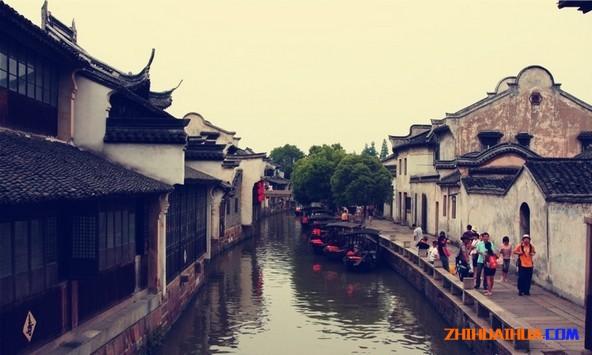 中国里最适宜恋人去的九个小城