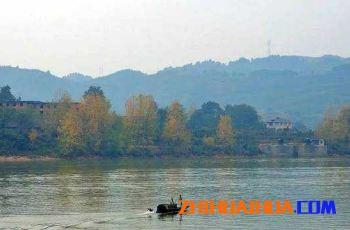 黔城蟠龙山