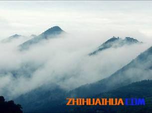 靖州五老峰