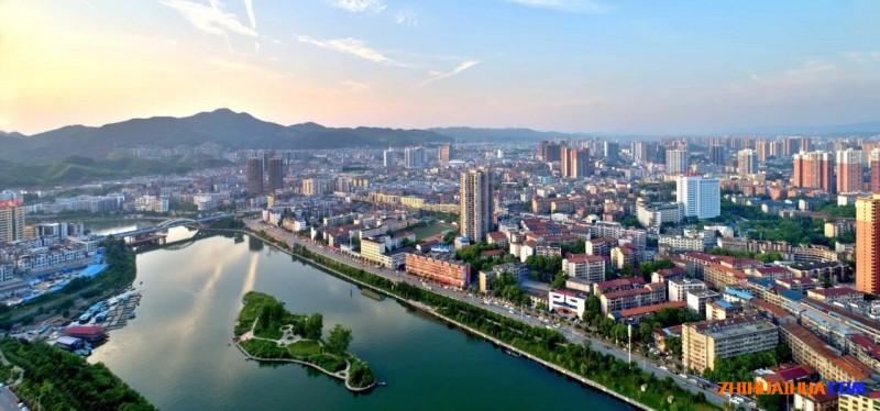 怀化鹤城自然资源