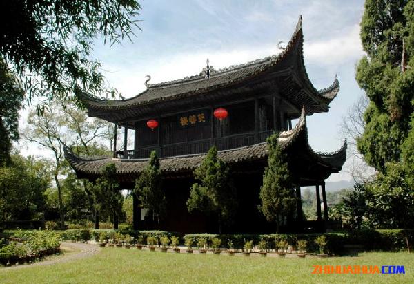 洪江有多少个乡镇县城?