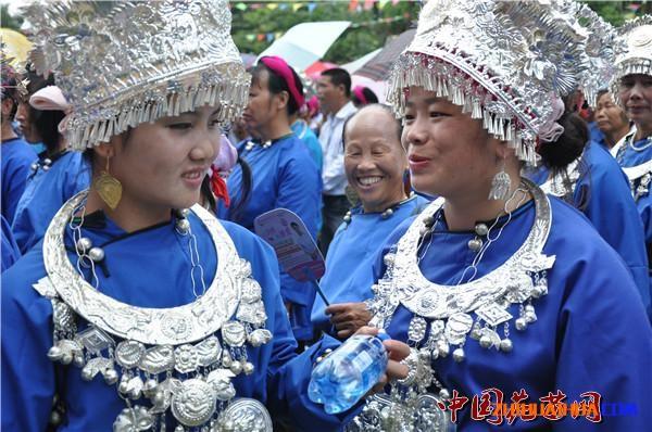 南方布达拉宫  靖州苗侗精神家园