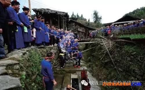 靖州藕团新街村